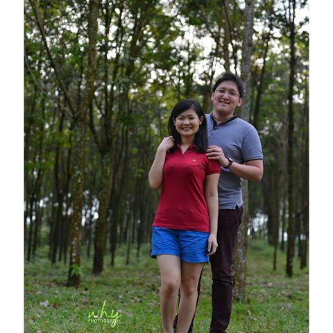 Agrowisata Kampung Karet Ngargoyoso Karanganyar Instagram Place Nature Internet Kab