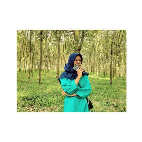 Agrowisata Kampung Karet Ngargoyoso Karanganyar Instagram Place Sido Sayang Ora