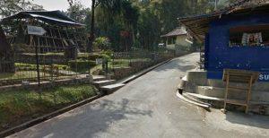 Destinasi Tempat Wisata Menarik Kabupaten Karanganyar Jawa Candi Sukuh Agrowisata