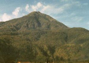 Destinasi Tempat Wisata Menarik Kabupaten Karanganyar Jawa Pesona Gunung Lawu