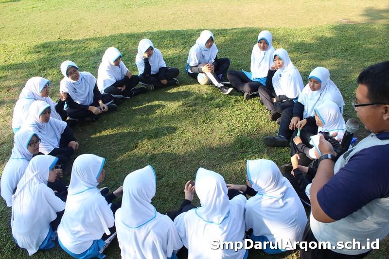 Galeri Ldk Ranting Ipm Smp Muhammadiyah Darul Arqom Karanganyar Latihan