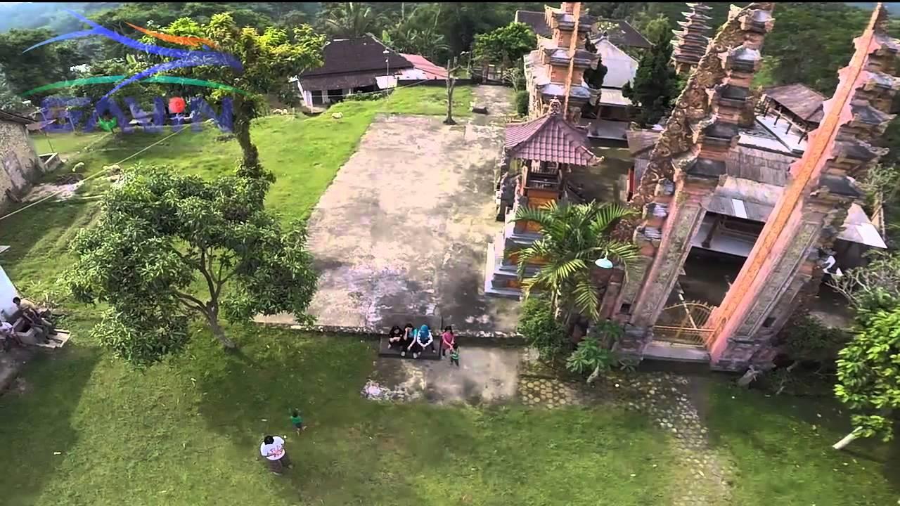 Karangpandan Karanganyar Youtube Agrowisata Kampung Karet Kab