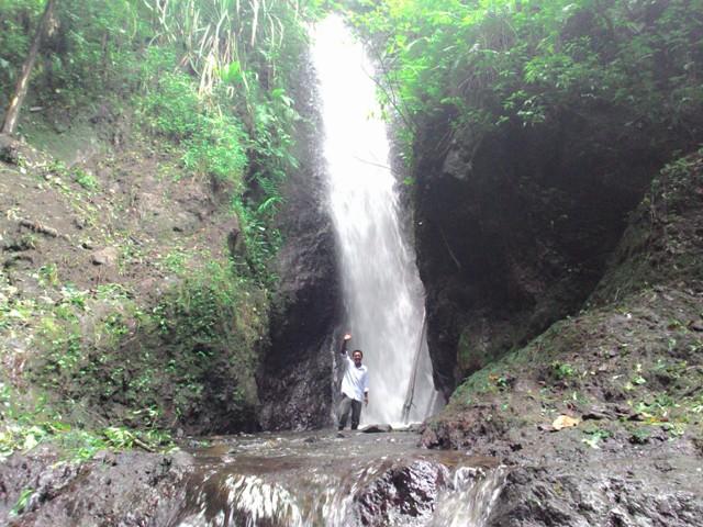 Ngargoyoso Page 5 6 Air Terjun Ringin Jenggot Agrowisata Kampung