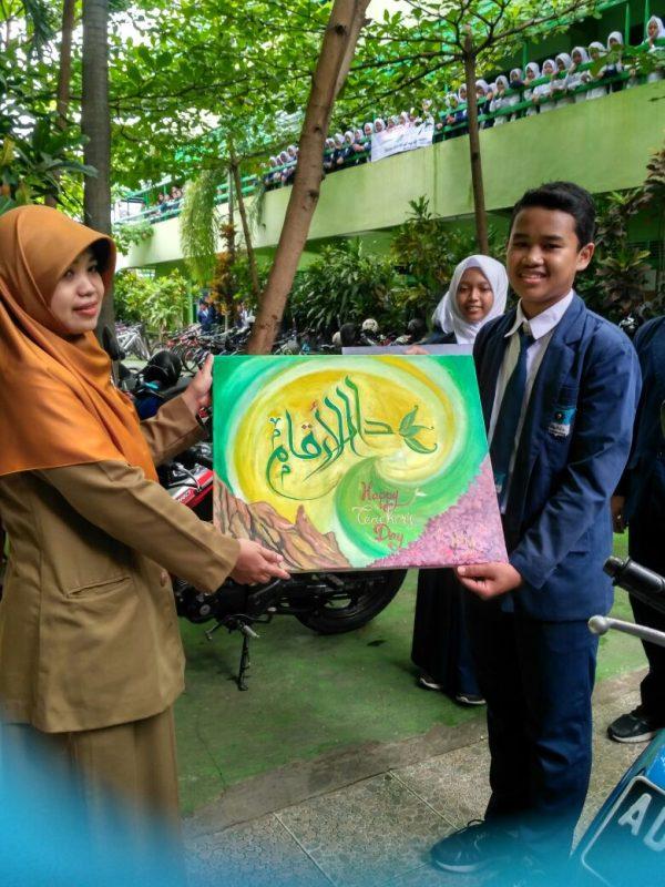Selamat Hari Guru 2017 25 November Smp Muhammadiyah Darul Agrowisata