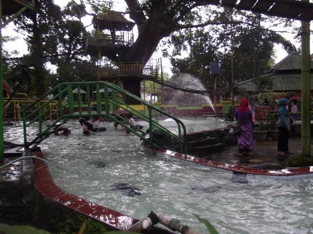 Inilah 4 Keseruan Berwisata Agrowisata Sondokoro Tasikmadu Anak Kab Karanganyar