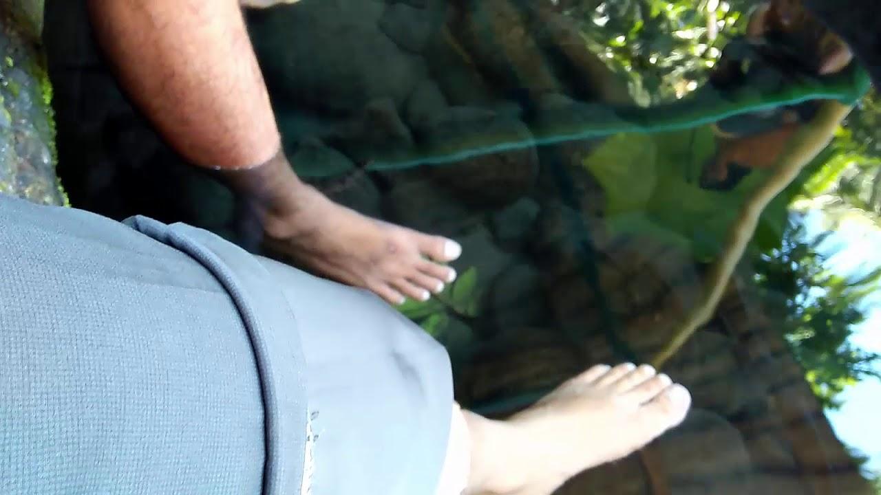 Mencoba Terapi Ikan Agrowisata Sondokoro Karanganyar Youtube Tasikmadu Kab
