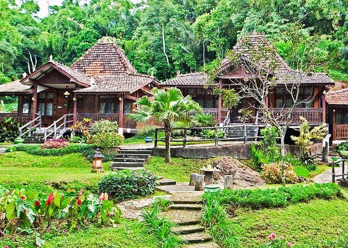 Taman Wisata Solo Laksana Hotel Agrowisata Lembah Hijau Karanganyar Sondokoro