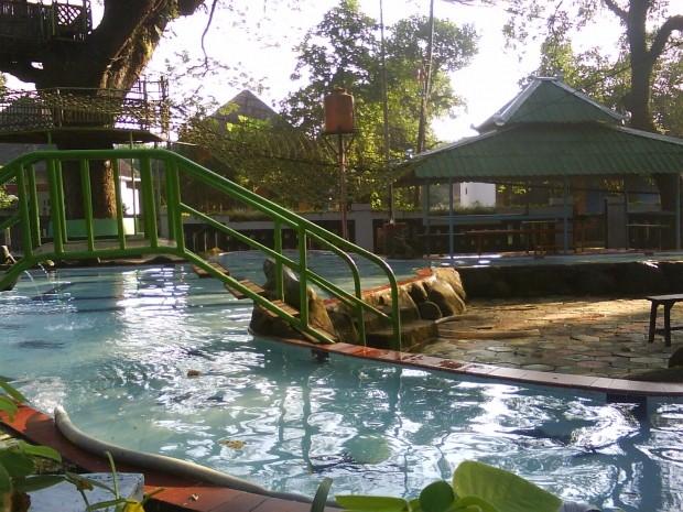 Tempat Wisata Keluarga Agrowisata Sondokoro Karanganyar Informasi Bermain Solo Tasikmadu