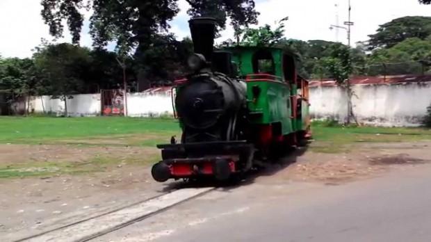 Tempat Wisata Keluarga Agrowisata Sondokoro Karanganyar Informasi Solo Kereta Uap