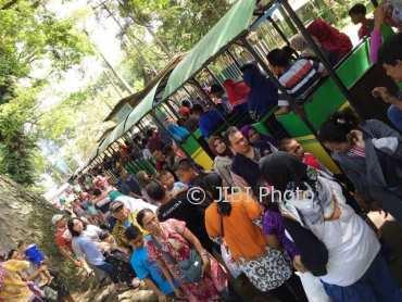 Wisata Karanganyar Pengunjung Sondokoro Tembus Lebih 12 000 Suasana Agrowisata