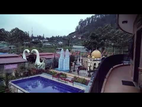 Bukit Sekipan Karanganyar Jawa Tengah Youtube Kab