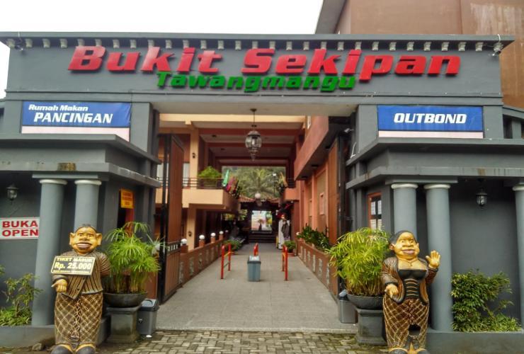Bukit Sekipan Karanganyar Regency Rates Traveloka Kab