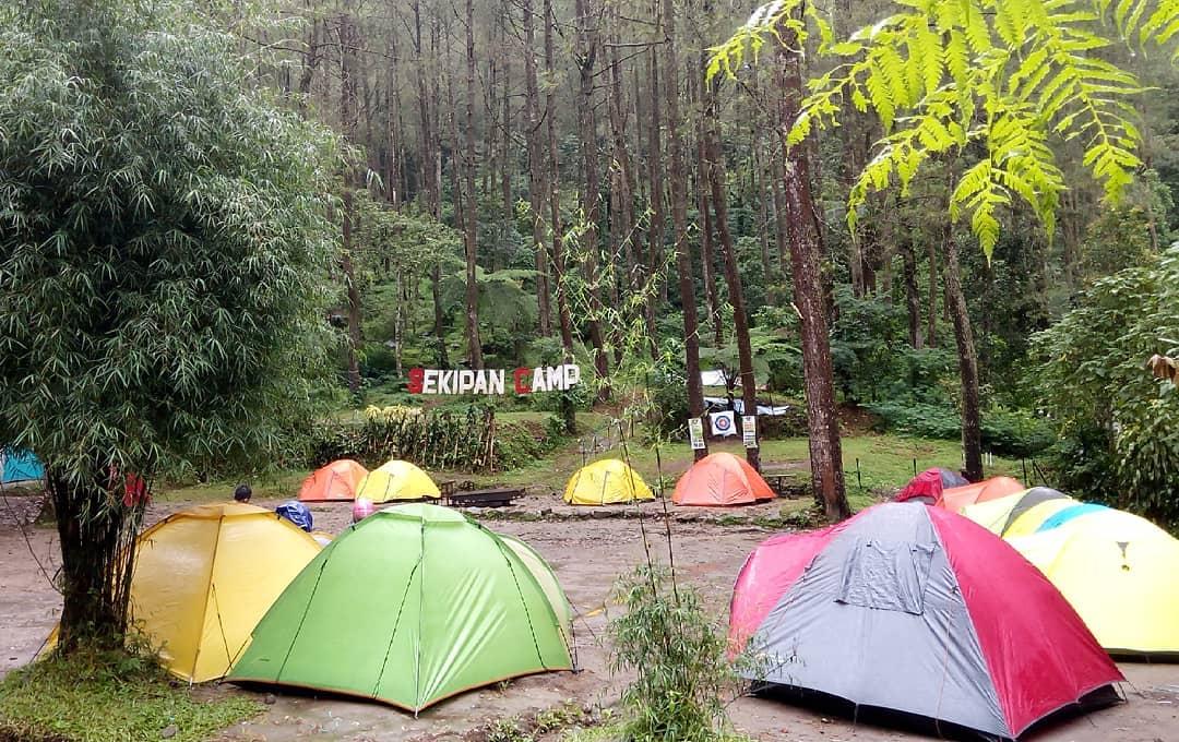 Harga Tiket Masuk Bukit Sekipan Tawangmangu Juli 2018 Wisatakaka Camp