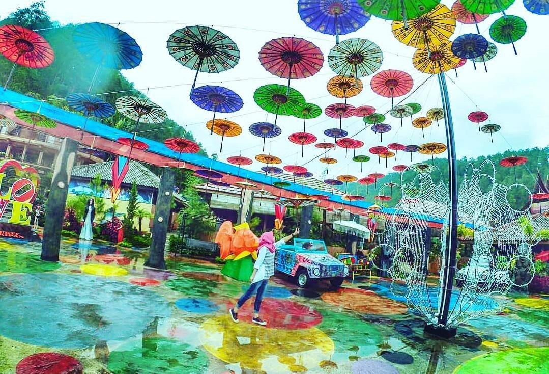 Harga Tiket Masuk Bukit Sekipan Tawangmangu Juli 2018 Wisatakaka Tempat