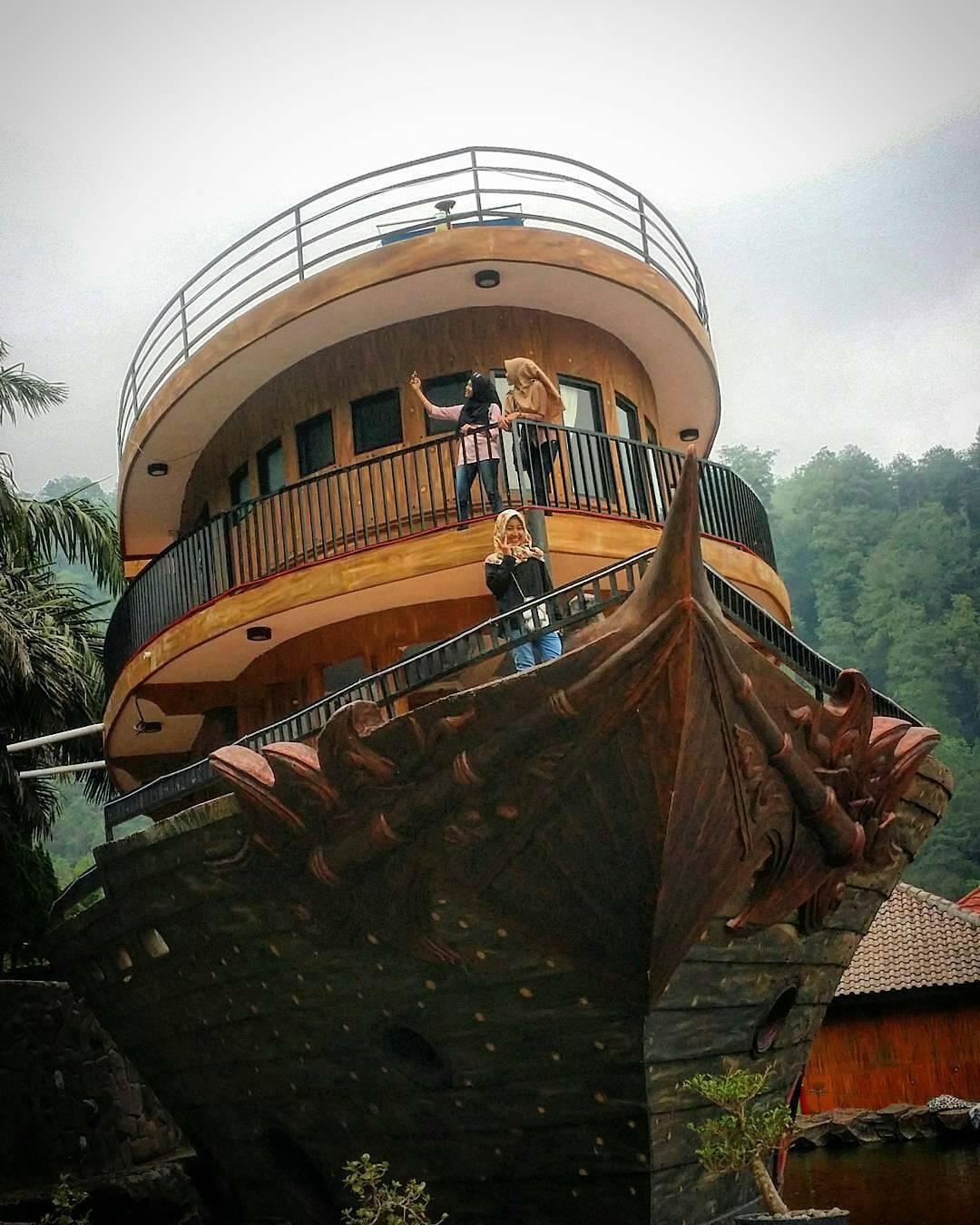 Lokasi Rute Menuju Bukit Sekipan Tawangmangu Wisata Hits Kab Karanganyar