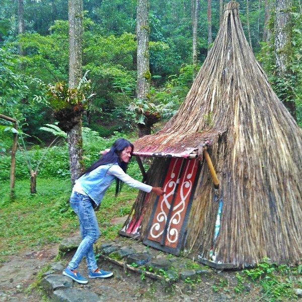 Lokasi Tiket Masuk Bukit Sekipan Kalisoro Tawangmangu Ngetripyuk Kab Karanganyar