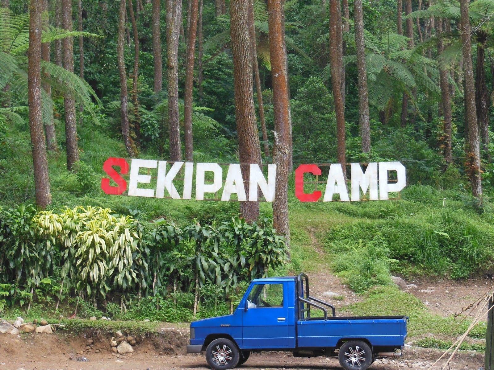 Menengok Keindahan Bukit Sekipan Karanganyar Jawa Tengah Nikmati 10 Suasana