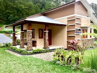 Wana Wisata Bukit Sekipan Tawangmangu Karanganyar Harga Tiket Villa Guest