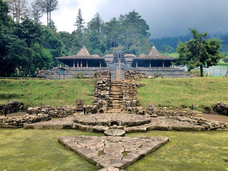 14 Candi Cetho Images Pinterest Indonesia Java Karanganyar Central Ceto
