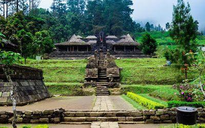 14 Candi Cetho Images Pinterest Indonesia Java Pergipedia Wisata Karanganyar