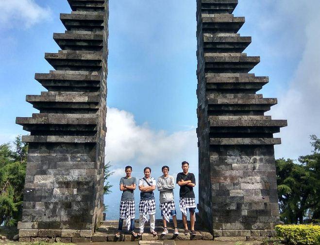 Candi Cetho Karanganyar Lokasi Sejarah Misteri Mitos Ceto Kab