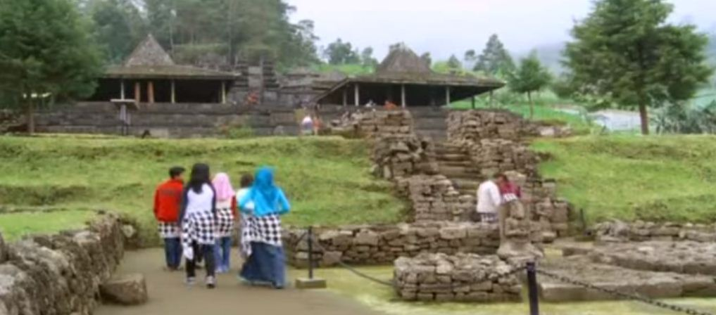 Candi Cetho Kemuning Karanganyar Gunung Lawu Wisata Piknikkaranganyar Blogspot Id