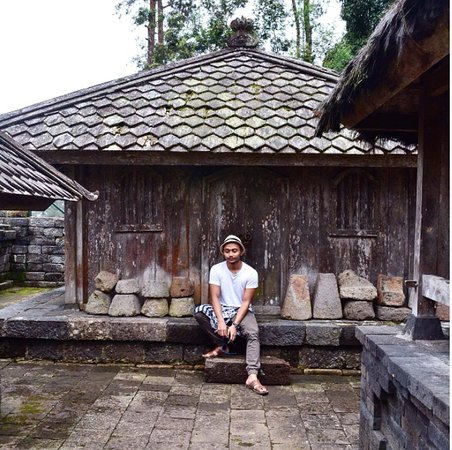 Candi Cetho Picture Temple Solo Tripadvisor Ceto Kab Karanganyar