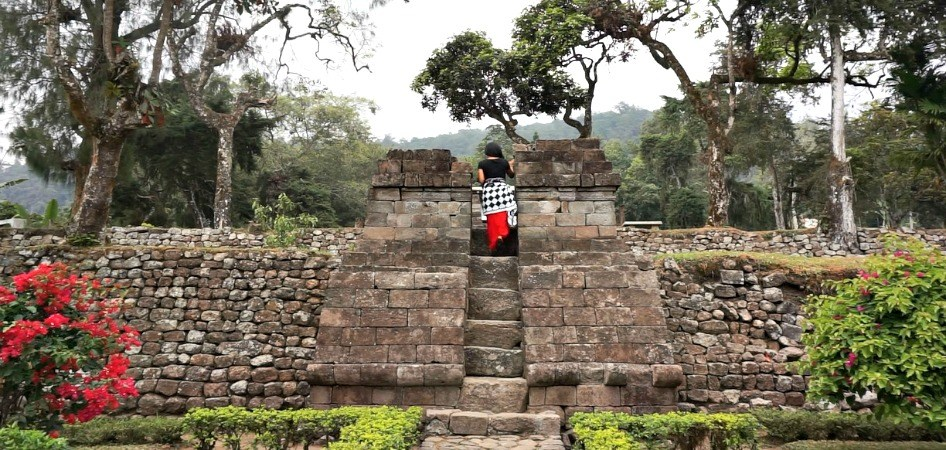 Candi Sukuh Cetho Alternative Borobudur Facebook Ceto Kab Karanganyar