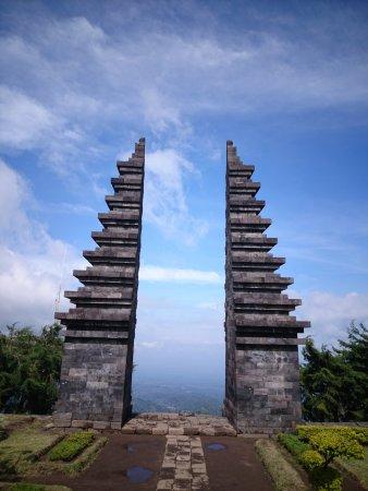 Panorama Candi Cetho Picture Temple Solo Tripadvisor Ceto Kab Karanganyar