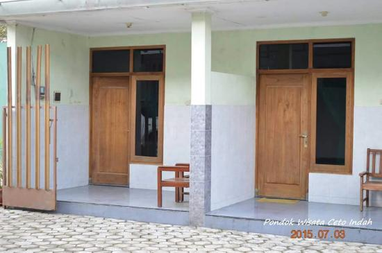 Penginapan Candi Ceto Picture Cetho Temple Solo Tripadvisor Kab Karanganyar