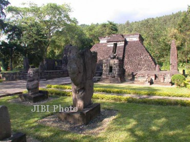 Wisata Karanganyar Candi Sukuh Ceto Diusulkan Masuk Warisan Dunia Unesco