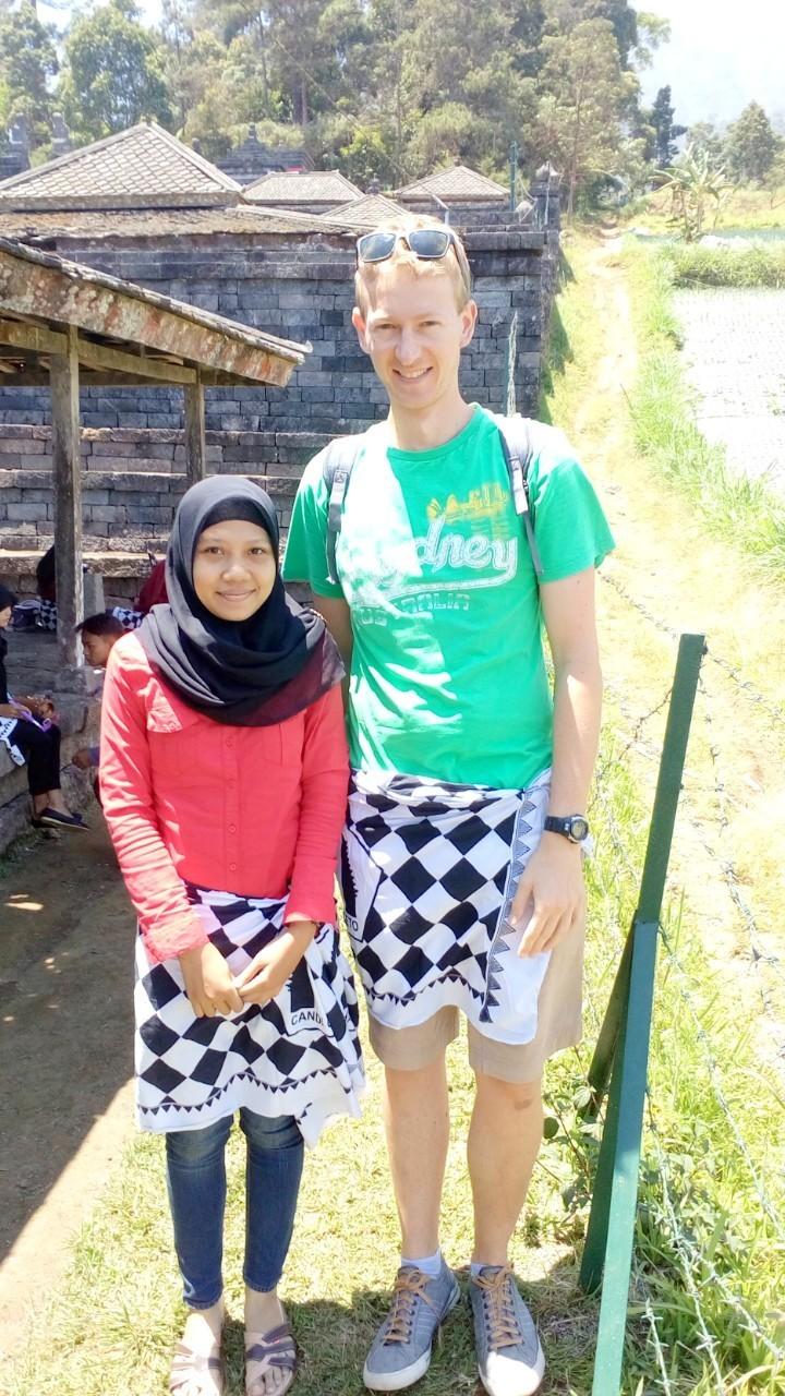 Wisata Menarik Kawasan Candi Ceto Kabupaten Karanganyar Jateng Kab