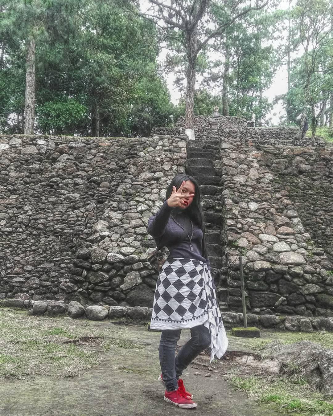 24 Tempat Wisata Karanganyar Hits Travel Story Lokasi Candi Kethek