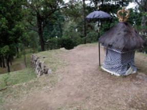 Resource Desa Wisata Gumeng Candi Terletak Dusun Cetho Kecamatan Jenawi