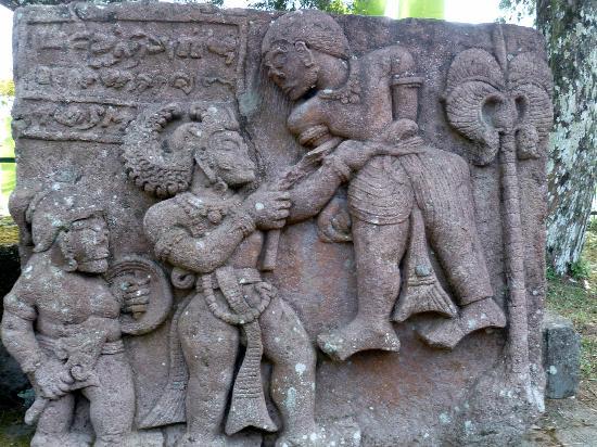 Candi Sukuh Picture Temple Solo Tripadvisor Kab Karanganyar
