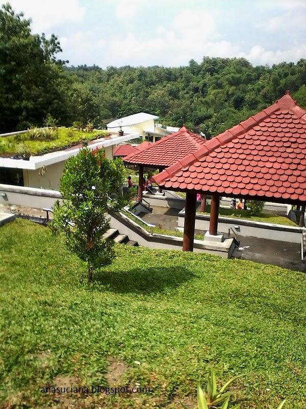 Blog Suciana Dwi Berkunjung Museum Dayu Cluster Sangiran Area Taman
