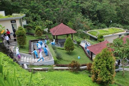 Dinas Pariwisata Pemuda Olah Raga Kabupaten Karanganyar Museum Dayu Manusia