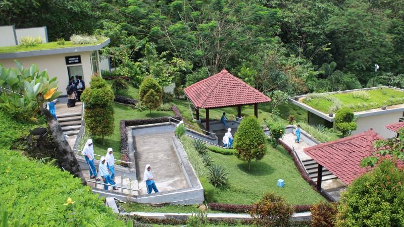 Dinas Pariwisata Pemuda Olah Raga Kabupaten Karanganyar Museum Manusia Purba