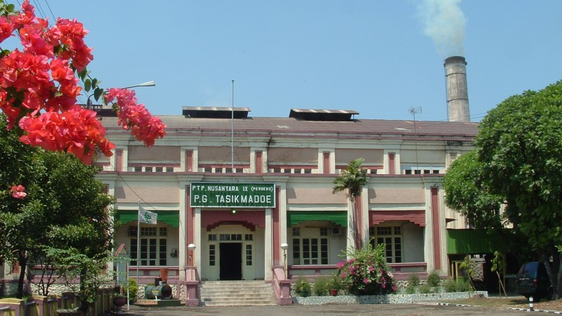Dinas Pariwisata Pemuda Olah Raga Kabupaten Karanganyar Sondokoro Argowisata Museum