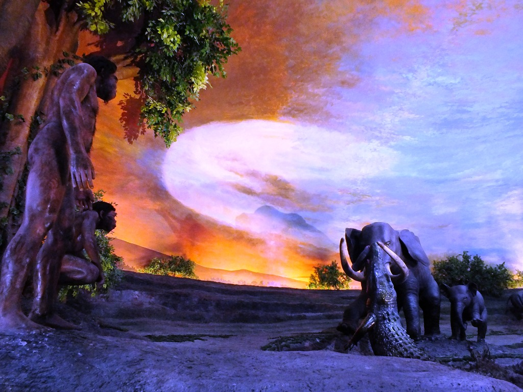 Jelajah Sejarah Purba Museum Dayu Oleh Rusdi Mustapa Kompasiana Mungkin