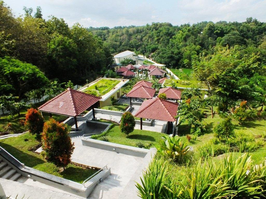Jelajah Sejarah Purba Museum Dayu Oleh Rusdi Mustapa Kompasiana Taman