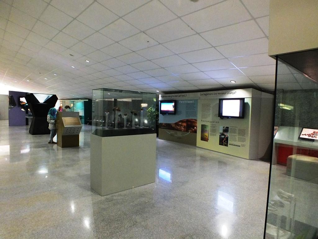 Jelajah Sejarah Purba Museum Dayu Oleh Rusdi Mustapa Kompasiana Tiba