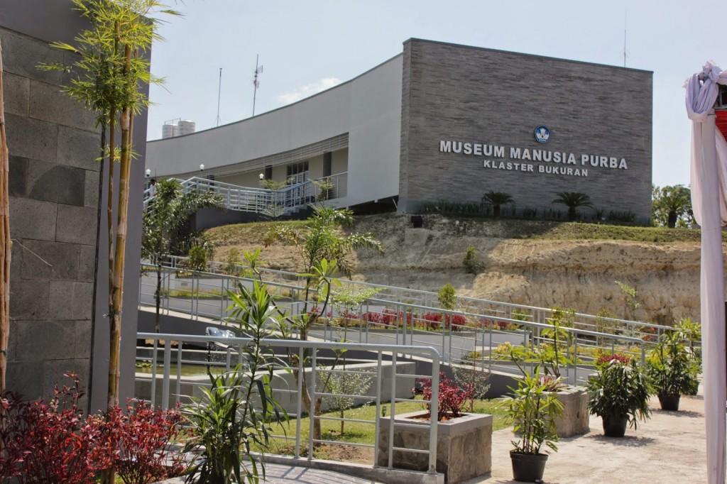 Mengenal Klaster Museum Sangiran Info Sragen Krikilan 2011 Berikutnya Sejak