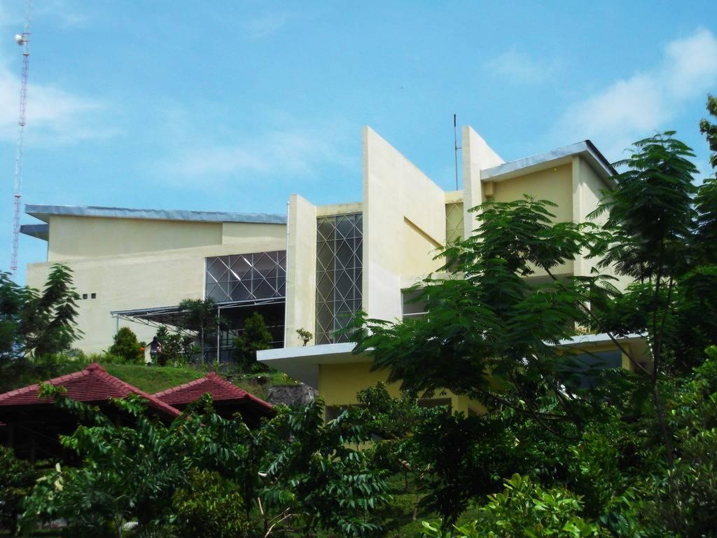Museum Manusia Purba Sangiran Klaster Dayu Kekunaan Akhirnya Digelontor Dana