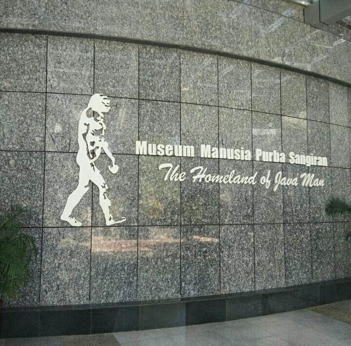 Museum Manusia Purba Sangiran Salah Satu Situs Budaya Warisan Source