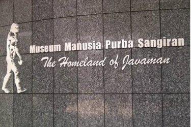 Museum Purbakala Sangiran Sragen Karanganyar Mengenal Lebih Jauh Situs Manusia
