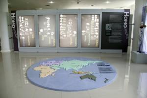 Wisata Minat Khusus Museum Klaster Bukuran Terletak Daerah Salah Satu