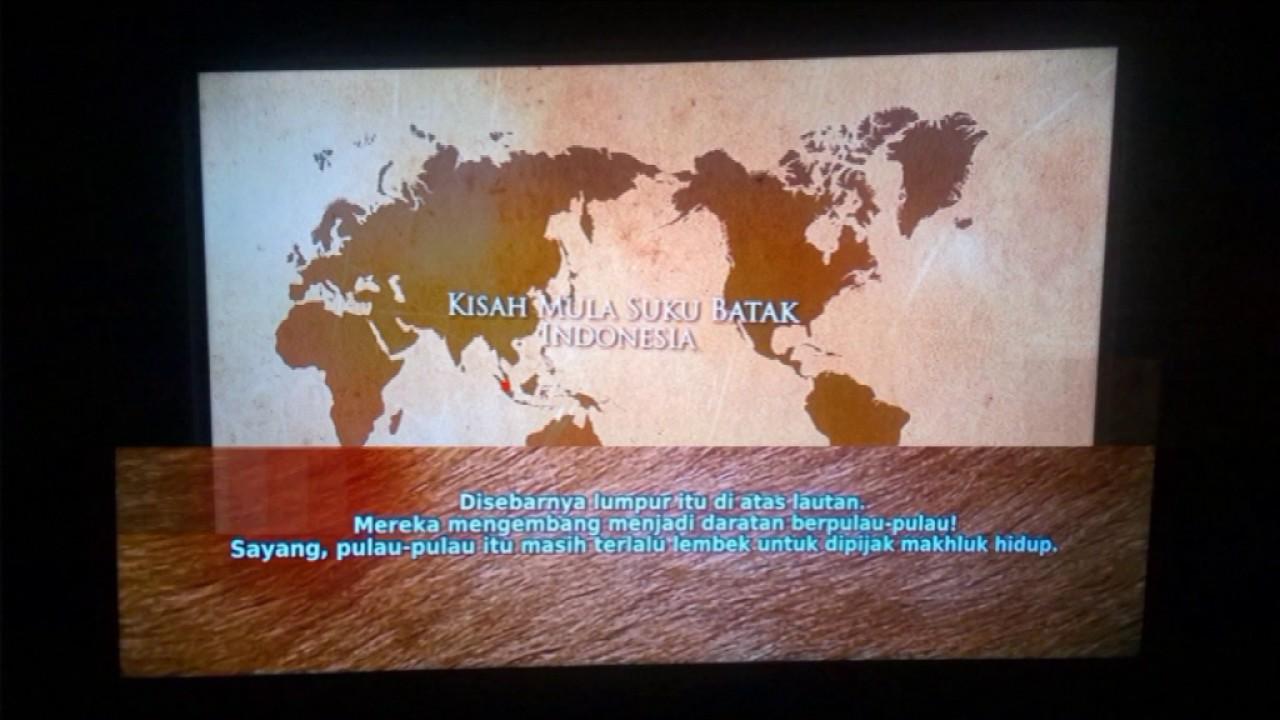 Wisata Sragen Museum Klaster Ngebung Youtube Manusia Purba Kalster Kab
