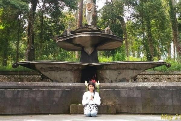 6 Objek Wisata Karanganyar Solo Wajib Kalian Kunjungi Puri Taman