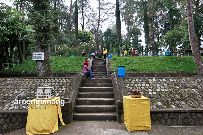 Aroengbinang Puri Taman Saraswati Karanganyar Kab